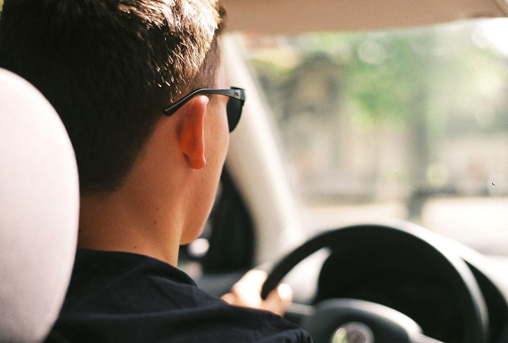 Description du métier de chauffeur