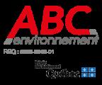 Emplois chez ABCEnvironnement