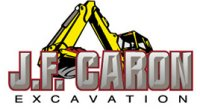 logo Excavation J.F. Caron inc.