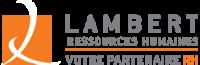 logo Lambert ressources humaines