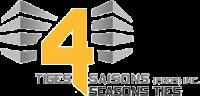 logo Les Tiges 4 Saisons 2009