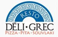 logo Resto déli-grec