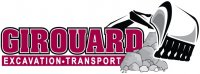 logo Girouard Excavation Inc.