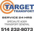 Emplois chez 3842258 CANADA INC. - TARGET TRANSPORT