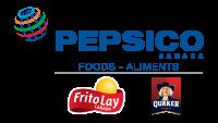 logo PepsiCo Canada Aliments