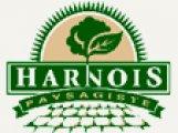 logo M. HARNOIS PAYSAGISTES INC.