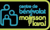 logo Centre de bénévolat et moisson Laval