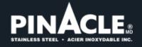 Acier Inoxydable Pinacle Inc