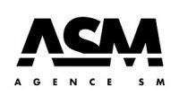 logo Agence SM