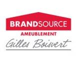 Emplois chez Ameublement Brandsource Gilles Boisvert