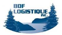 Emplois chez BDF Logistique inc.