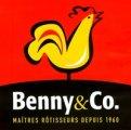 Emplois chez Benny & Co.