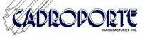 Emplois chez Cadroporte Manufacturier Inc.