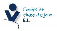 Camps de clubs de jour E.I.