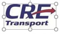 Emplois chez CRE Transport inc.