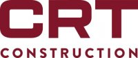 logo CRT Construction inc.