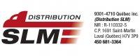 Distribution SLM (9301-4710 Québec inc)