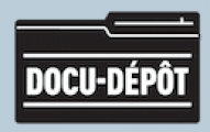 Emplois chez Docu-Dépot inc