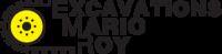 Emplois chez Excavations Mario Roy
