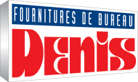 Fournitures de bureau denis inc.