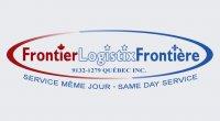 Emplois chez Frontier Logistix Frontière