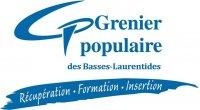 Emplois chez Grenier populaire des Basses-Laurentides