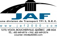 JAF Transport