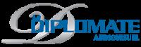 logo Le Diplomate Audiovisuel