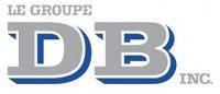 Emplois chez Le Groupe DB inc