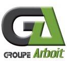 logo Les Clôtures Arboit inc.