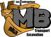 Emplois chez Les Entreprises M.B. plus inc.