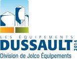 Emplois chez Les Équipements Dussault / division de Jolco Equipements