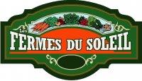 logo LES FERMES DU SOLEIL INC.