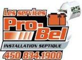 Les Services Pro-Bel