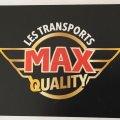Emplois chez Les Transports Potvin & Max Quality