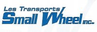 Emplois chez Les Transports Small Wheel inc.