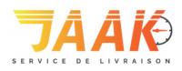 Emplois chez Livraison JAAK Inc.