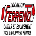 Emplois chez Location Ferrento