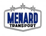 Ménard transport inc