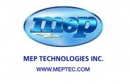 Emplois chez MEP Technologies inc.