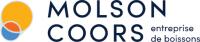 logo Molsoncoors entreprise de boissons