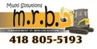 Emplois chez Multi Solutions MRB Inc.