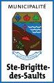Emplois chez Municipalité de Sainte-Brigitte-des-Saults