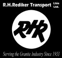 R.H REDIKER TRANSPORT 2000 LTÉE