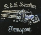 Emplois chez R. & L. Beaulieu Transport Inc