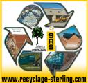 Emplois chez Service de Recyclage Sterling Inc.