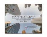 Staff Prestige Vip