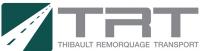 logo Thibault Remorquage & Transport