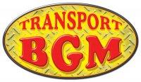 Emplois chez Transport BGM