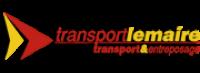 logo Transport lemaire inc.